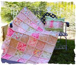 8 best Accuquilt images on Pinterest | Flags, Cuttings and Free ... & Rag quilts have become SEW MUCH EASIER to make with @AccuQuilt GO! Rag dies Adamdwight.com