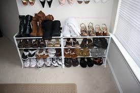 Little Diy Shoe Rack Simple Dressing Room With Shoe Rack Closet As Well As  Beautiful Crown
