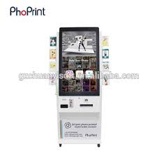 Custom Vending Machines Manufacturers Beauteous Custom Made Photo Booth With Wifi Online Instant Hashtag Picture
