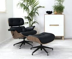 Charles Eames Lounge Chair Ottoman Original Vitra And Reproduction.