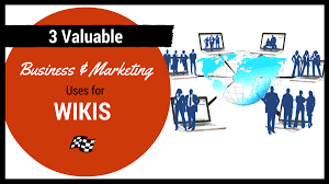 Wikis Business 3 Business Marketing Uses For Wikis Pole Position Marketing