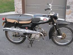 vintage honda motorcycles for sale. Contemporary Vintage Honda  Other Vintage 1965 S65cc Motorcycle Bike  No Rust Throughout Motorcycles For Sale U