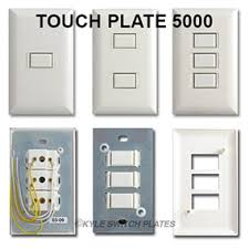 touch plate lighting help guides, wiring diagrams, low volt system faq Triple Light Switch Wiring Diagram touch plate 5000 series triple light switch wiring diagram
