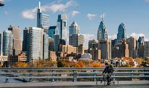 Watch full episodes for free and see the tv schedule for citytv. Philadelphia 2020 State Of The City The Pew Charitable Trusts