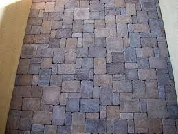 paver patio patterns. Exellent Paver Random Pattern Pavers Outdoor Patio Pavers Paver Walkway Brick  Landscaping Inside Patterns T