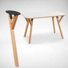 Hatsuro Table Leg