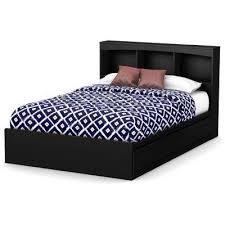Storage - Bed Frame Mounted - Full - Beds & Headboards - Bedroom ...
