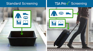 security screening transportation security administration security screening