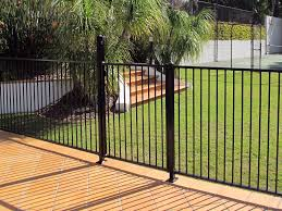 fence gate. aluminium fencing gate fence h