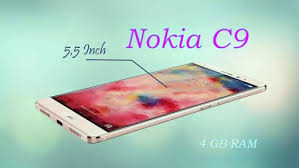 new nokia android phone 2017. nokia c9 rumored specification \u0026 features. snapdragon 820. latest android os new phone 2017 b