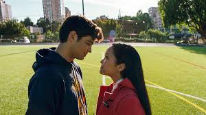 Hence why this video is short. To All The Boys I Ve Loved Before 3 Third Movie Confirmed By Netflix Variety