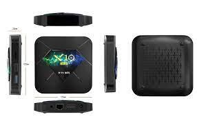 Android TV Box , Rockchip TV Box Wholesale, Amlogic TV Box Made In  Guangdong China