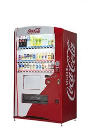 Coca Cola Mini Vending Machine Enchanting Cola Giant Working Toward Sustainability And Energy Efficiency