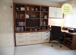 contemporary study furniture. curved desk with fitted drawers contemporary study furniture n