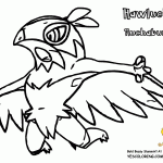 Small Picture Pokemon X And Y Coloring Pages Printable Coloring Home Coloring