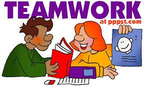 Teamwork Presentations Free Powerpoint Presentations About Teamwork For Kids Teachers K 12
