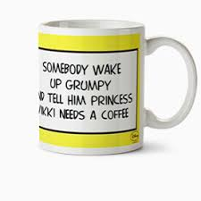 the office star mug. spoof mugs the office star mug