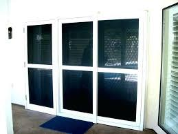 dog door in sliding glass door sliding glass door dog door insert storm door door screen dog door in sliding glass