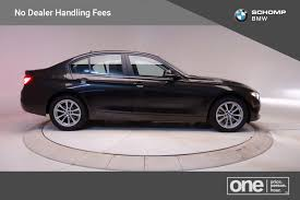 BMW 3 Series 2006 bmw 3 series mpg : New 2017 BMW 3 Series 320i xDrive Sedan 4dr Car in #1B72046 ...