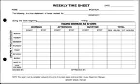 Time Sheets Timesheet Tenrox