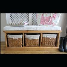 Bench for shoes Pallet Incredible Wicker Shoe Storage Bench Hallway Storage Bench For Shoes Bradcarter Nativeasthmaorg Incredible Wicker Shoe Storage Bench Hallway Storage Bench For Shoes