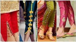 Pakistani Designer Palazzo Pants Palazzo Trouser Pantsdesign Latest Trouser Pants Palazzo Design For Kurti Fashionable Salwar