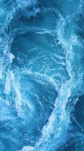 Ocean Water Blue Wallpapers - Wallpaper ...