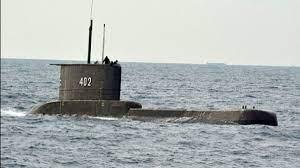 equipaggio rimasto con poche ore di ossigeno Sottomarino scomparso Indonesia
