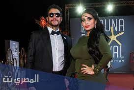 من هي ندى كامل زوجة أحمد الفيشاوي ويكيبيديا - المصري نت