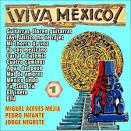 ¡Viva México!, Vol. 1