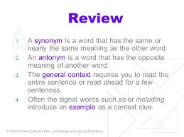 Another Word For Violet The Importance Of Words Ppt Video Online Download