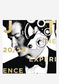 Скачай justin timberlake feat ant clemons better days (2020) и justin timberlake feat meek mill believe (single 2020). Justin Timberlake The 20 20 Experience 2 Lp Vinyl Newbury Comics