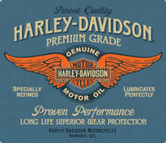 Harley Davidson Signs Decor Tin Signs Vintage Harley Davidson Signs Harley Wall Decor HD 63