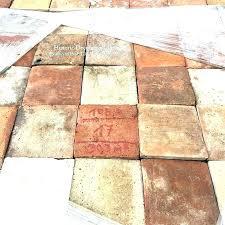 clay tiles floor s clay tile floor cleaning clay tile flooring low cost clay tile flooring