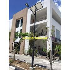 8m pole 60w led solar powered street light high quality 8m pole 60w led solar powered street light
