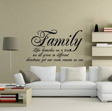 amazing best 25 family wall art ideas on pinterest family wall photos intended for family wall art popular  on vinyl wall art ideas with outstanding items similar to family roots quote vinyl wall art decal