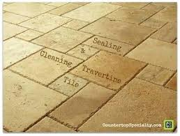 tile tips and answers about cleaning sealing flooring showers how to clean travertine shower seal