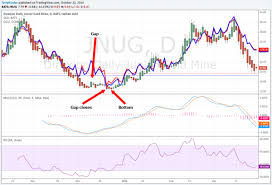 Jnug Stock Quote Mesmerizing JNUG ETF An Investor's Diary Part 48 BullionDirectory