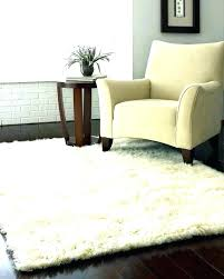 bedroom rugs white big white fluffy rug impressive rug white