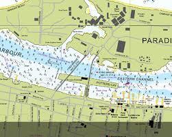 C Map Cartography Raymarine Cartography