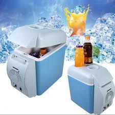 ĐÁNH GIÁ] Tủ Lạnh Mini Cho Ô Tô 7 5L, Giá rẻ 549,000đ! Xem đánh giá! - Cửa  Hàng Giá Rẻ