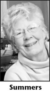 PATRICIA SUMMERS Obituary - (2020) - Fort Wayne, IN - Fort Wayne Newspapers