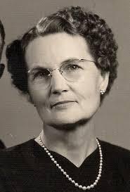 Gertrude Johnson (Hatcher) (deceased) - Genealogy