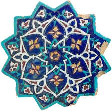 Motif Pattern Simple Decoration