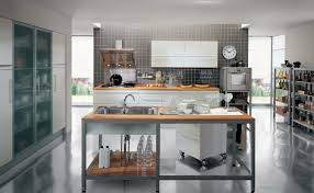 Nice Modern Kitchen Looks Cool Gallery Ideas