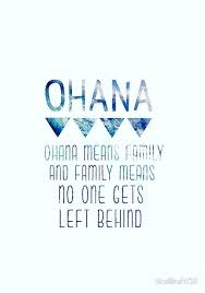 Ohana Means Family Quote Extraordinary Ohana Means Family Quote Feat Related Post To Prepare Awesome Ohana