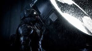 Ben Affleck As Batman Hd Wallpaper Desktop Hd Wallpaper