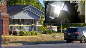 Fort Worth Officer Opens Fire Killing Woman Inside Her Home