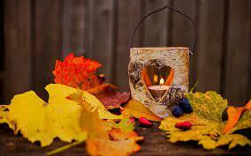 I Love Autumn Wallpapers - Wallpaper Cave