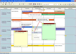 Film Production Calendar Template Reel Production Calendar Software By Reel Logix Software Film